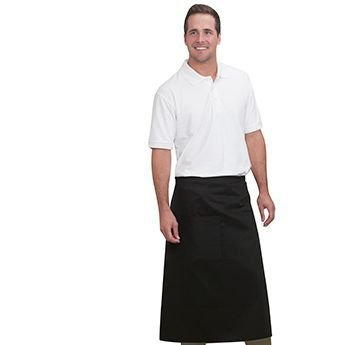 OTTO 804-401-003 BLACK-CT FULL LENGTH BISTRO - Mall Ct Shopping