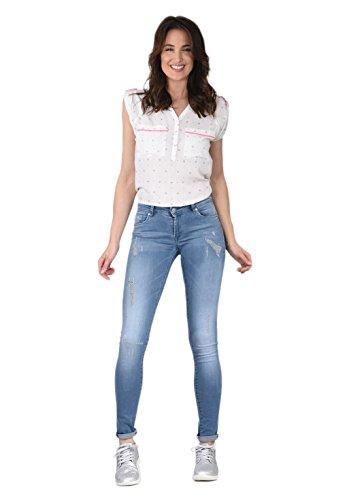 Femme Kaporal Stndes Jeans Kaporal Jeans Loka Femme wq6IPa1EB
