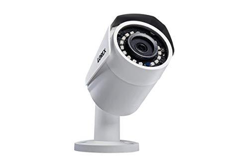 Lorex LBV2711 1080p 2MP Analog HD MPX Security Bullet Camera