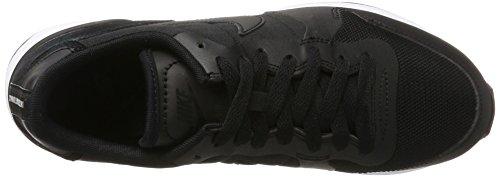 Black white Sneaker Internationalist Black Schwarz Herren Lt17 NIKE n7gOXqx