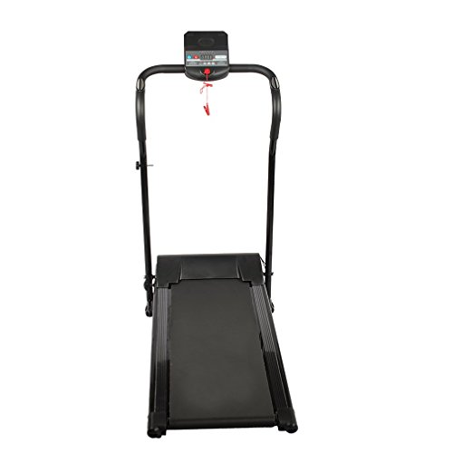 Nexttechnology Electric Treadmill Mini Treadmill Folding Fitness Running Machine (HSM-T04F) Review
