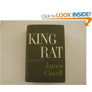 book cover of King Rat