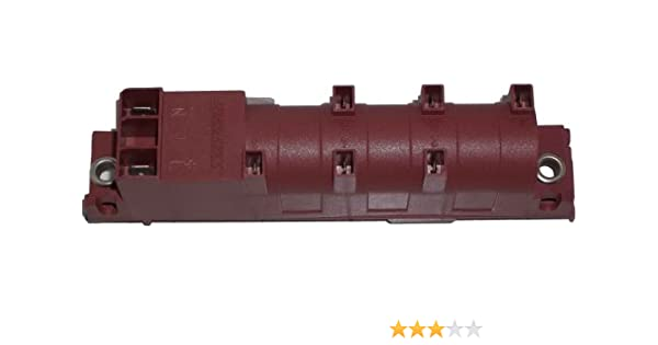 Genuine 318079001 Frigidaire Range Igniter Spark Module