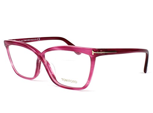 Optical frame Tom Ford Acetate Pink fuschia fuchsia (TF4267 - Ford Tom Pink