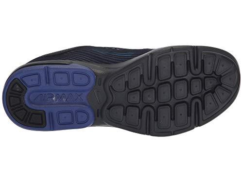 2 Multicolore 400 Running Obsidian Blue Compétition Chaussures Gym Air Blue Hero de GS Max NIKE Dark garçon Advantage vTtwHxq