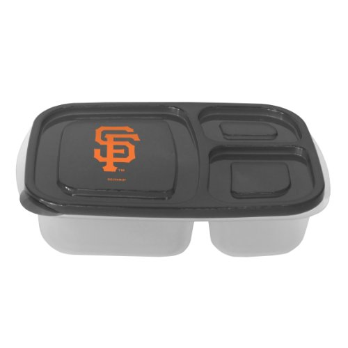 MLB San Francisco Giants Lunch Container with Lid