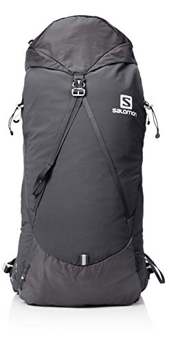 Salomon Mens Out Night 30+5 Liter Hiking Backpack