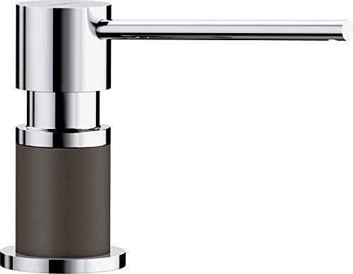 BLANCO Soap Dispenser, Cafe/Chrome