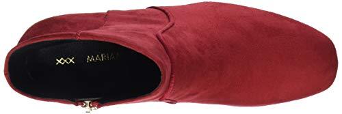 Donna C43279 Rosso microtep Maria Stivaletti 62318 Rojo Mare az0qHt