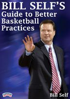 Bill Selfs Guide to Better Basketball Practices
