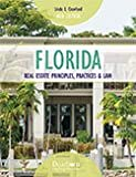 img - for Florida Real Estate Principles, Practices & Law 2017 (Florida Real Estate Principles, Practices and Law) book / textbook / text book