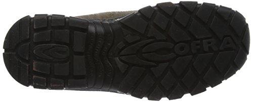 Cofra Marron 39 13160 S3 Frosti WR W39 Chaussures 000 Taille SRC de sécurité 7x7BfqPrw