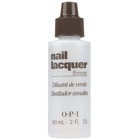 OPI Lacquer Thinner, 2 Fluid Ounce