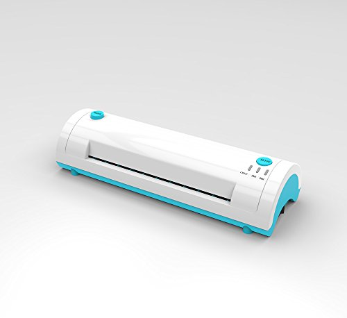 Marigold 9' Pouch Thermal Laminator 2-Roller Laminating Machine (LM905)