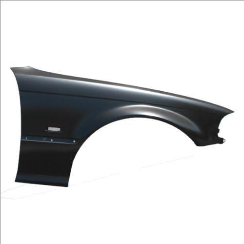 CarPartsDepot 2D 4D 2.4L 3L Left Driver Fender Assembly HO1240157 04630SDAA90ZZ