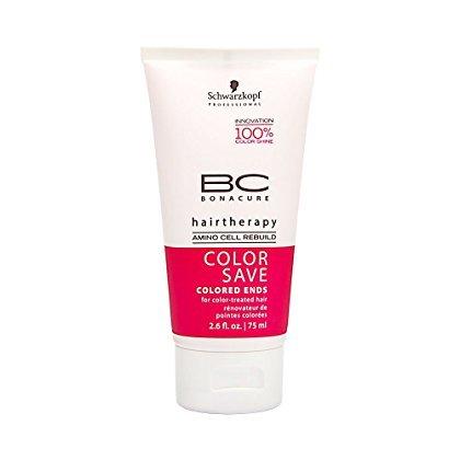 Schwarzkopf BC Bonacure Color Save Sealed Ends 75ml/2.6oz Bc Bonacure Color Save