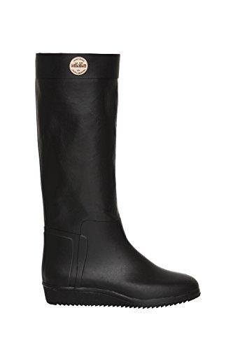 Nokian Footwear Julia Lundsten - Loose Leg - Botas de goma para mujer gris