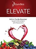 Elevate - Super Antioxidant with Nitric Oxide Booster & Resveratrol 30 Gel Packs