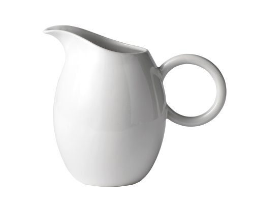 Royal Doulton Terence Conran Albion Custard Jug/Pitcher, 7-1/4-inches ()