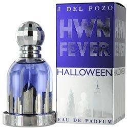 HALLOWEEN FEVER by Jesus del Pozo for WOMEN: EAU DE PARFUM SPRAY 1 OZ -
