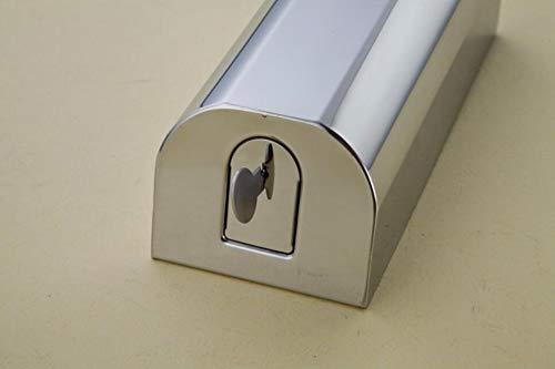 BATHAE Moda 1500 ml de capacidad 304 Acero inoxidable Material de pared Baño Montado dispensador de jabón del hotel Productos Accesorios, ...
