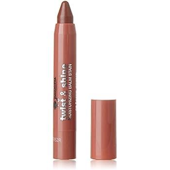 (6 Pack) JORDANA Twist & Shine Moisturizing Balm Stain - Rock N Rogue Sensitive Skin Oil-Free Facial Moisturizer - 2 oz. by DERMA-E (pack of 4)