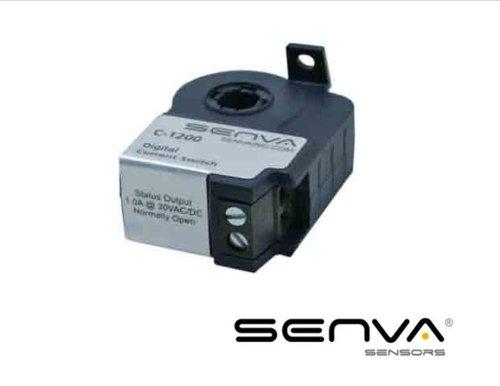 C-1200: SENVA Current Switch,Go/no, N.O.,Mini