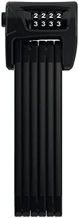 Abus Bordo Combo 6100, 90cm, with New SH-mounting Bracket, Model 2017