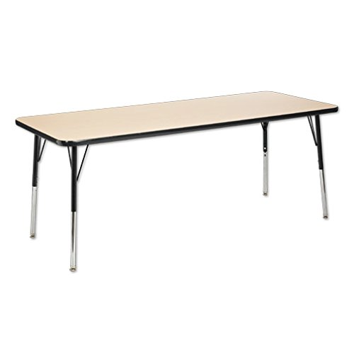 school rectangle table. Buy Now: School Rectangle Table