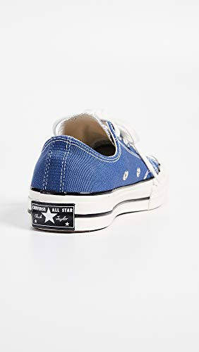 Adulte Egret Sneakers Mixte Taylor Ox Basses Converse True Black 400 70 Navy Multicolore Chuck 7STqwc40