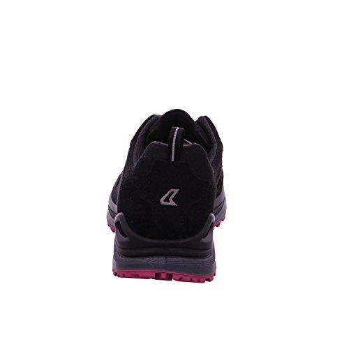 Lo Schwarz nero 9952 Ws Chaussures bacca Lowa Innox Evo Gtx Randonnée De Femme qHttzT