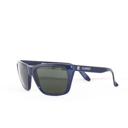 Gafas de sol VUARNET 006 Azul metálicos 3006 BLM PX3000 ...