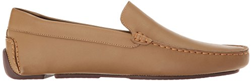 Lacoste Men's Piloter 117 1 Formal Shoe Fashion Sneaker, Tan, 7 M US