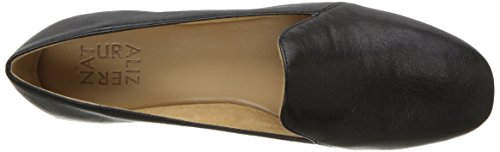 Naturalizer Kvinna Emiline Slip-on Loafer Svart