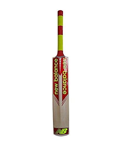 Balance Kashmir Willow Tc 360 Cricket Bat, Short Handle  Multicolor