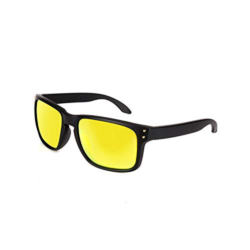 Holbrooker Fashion Sunglasses Polarized Lens Men Women Sports Sun Glasses Trend Eyeglasses Male Driving Eyewear 9102 VR46 Holbrook 3a