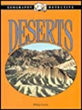 Deserts, Philip Steele, 0876149980