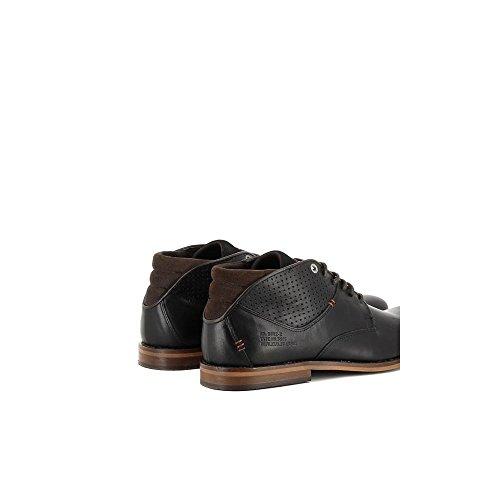 Bullboxer 615-K5-5951A Zapatos de cordones Hombre marron, EU 41