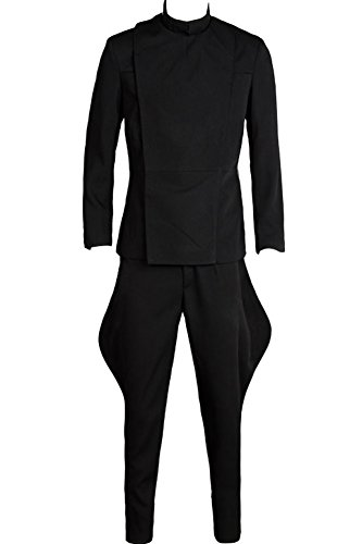 Cosplaysky Star Wars Costume Imperial Officer Cosplay Halloween Uniform