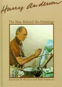 Harry Anderson: The Man Behind the Paintings