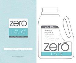 Zero Ice 50# Bag