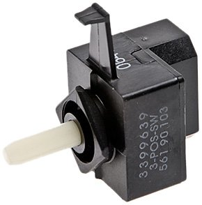 Whirlpool 3399639 Switch for Dryer by Whirlpool