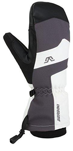 Gordini Gore Warm Mitt - Women's White/Gunmetal - Gore Glove White