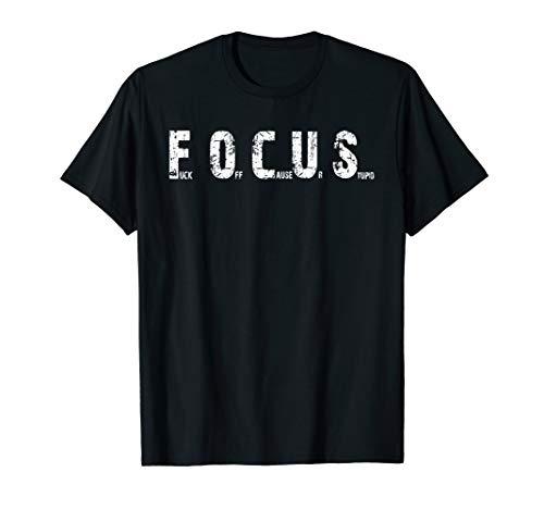 Zero Fuchs Given  T-Shirt