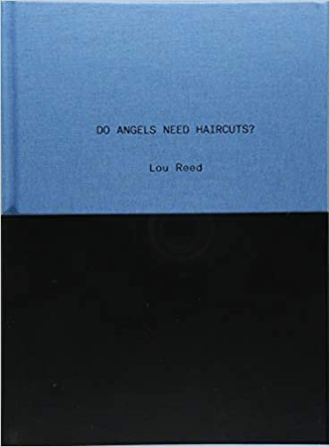Do Angels Need Haircuts?