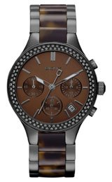 DKNY 3-Hand Chronograph with Date Women's watch #NY8668