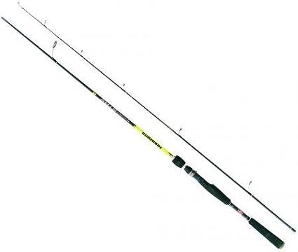 Yokozuna - Ryoshi Black Spin, Color 60-150 gr, Talla 3.30 m ...