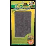 Zoo Med Laboratories - Cage Carpet 18x48/60g by Zoo Med