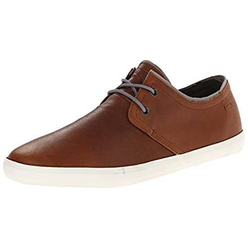 Camper Men's Motel Blucher Fashion Sneaker