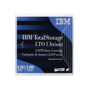 5-Pack IBM LTO 6 Ultrium 00V7590  Data Cartridge